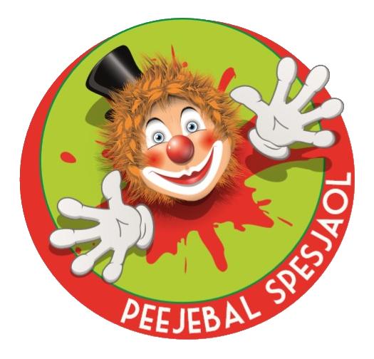 Peejebal Spesjaol